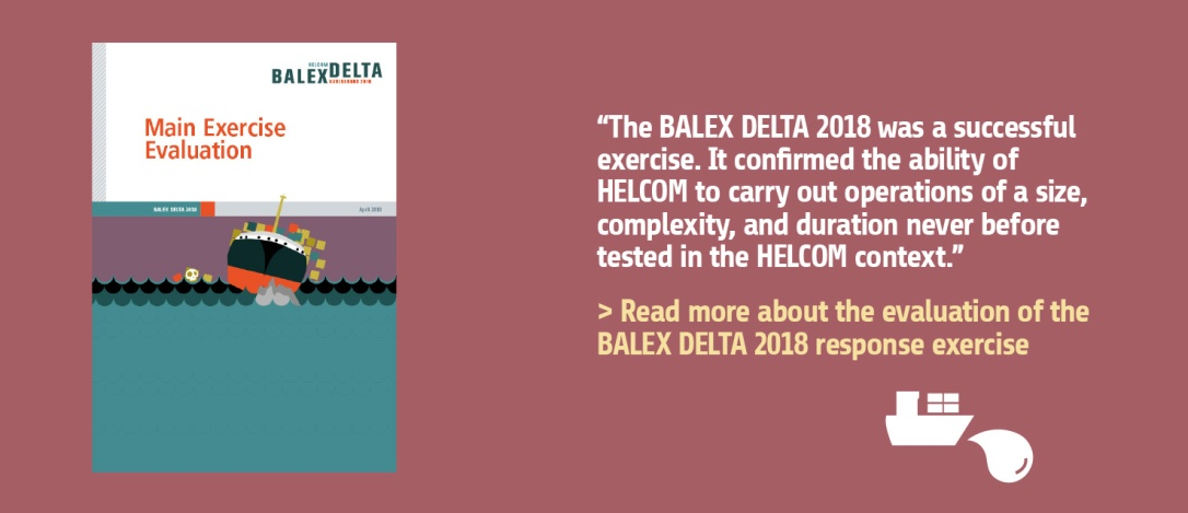 BALEX-DELTA-2018-main-exercise-evaluation-report